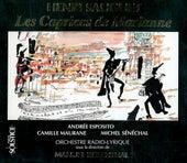 Sauguet : Les Caprices de Marianne by Manuel Rosenthal