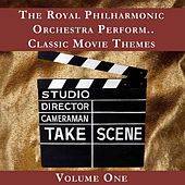 The Royal Philharmonic Orchestra Plays The Movies, Vol. 1 by Royal Philharmonic Orchestra