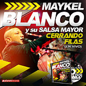 Cerrando Filas (En Vivo) by Maykel Blanco Y Su Salsa Mayor