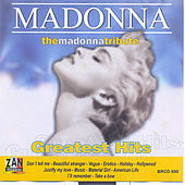 Greatest Hits by Madonna Tribute Band