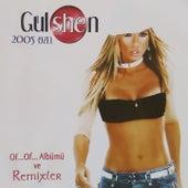 Gülshen 2005 Özel Of... Of... Albümü Ve Remixler by Gülşen