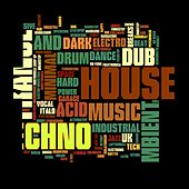 Chill House 2015 by Various Artists