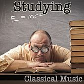 Studying Classical Music by Various Artists