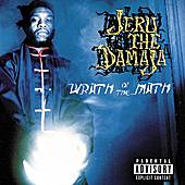 Wrath Of The Math by Jeru the Damaja