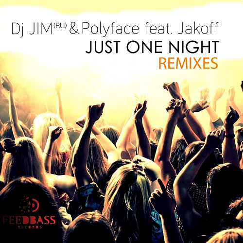 Just One Night (Remixes) (feat. Jakoff) by Dj Jim