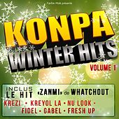 Konpa Winter Hits, Vol. 1 by Various Artists