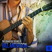 The Grand Ole Sound of Bill Anderson, Vol. 1 by Various Artists