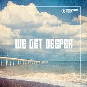We Get Deeper, Vol. 16 by Various Artists