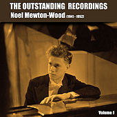 The Outstanding  Recordings (1941 - 1952), Volume 1 by Various Artists