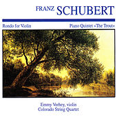 Franz Schubert: Rondo for Violin · Piano Quintet