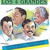 Los 4 Grandes by Various Artists