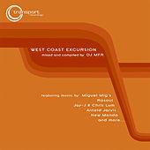 West Coast Excursion, Vol. 1 by Various Artists