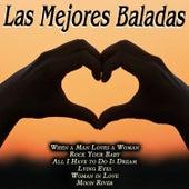 Las Mejores Baladas von Various Artists