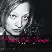 Pierdes Tu Tiempo by Alexandra