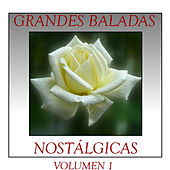 Grandes Baladas Nostálgicas Volumen 1 by Various Artists