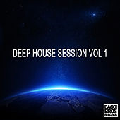 Deep House Session Vol 1 by Various Artists