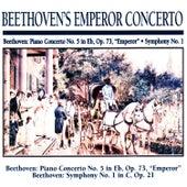 Beethoven's Emperor Concerto: Beethoven: Piano Concerto No. 5 in E Flat, Op. 73