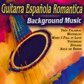 Guitarra Española Romantica. Música Pop Instrumental para Ambiente Musical. Background Music by Various Artists