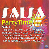 Salsa Party Time Vol. 1: 10 Hot Summer Hits by Various Artists
