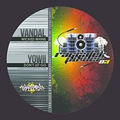 Raggatek Power 03 by Various Artists