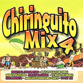 Chiringuito Mix 4 Vol. 2 by Various Artists