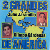 2 Grandes De America by Various Artists