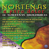 Norteñas a Puro Dolor: 12 Norteñas Adoloridas by Various Artists