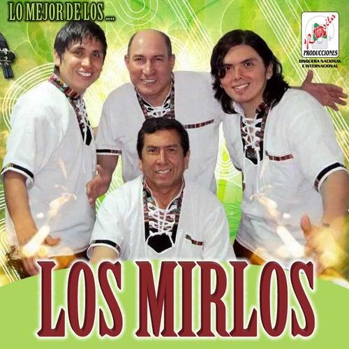Lo Mejor de los Mirlos by Los Mirlos