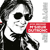 Joyeux anniversaire M'sieur Dutronc by Various Artists