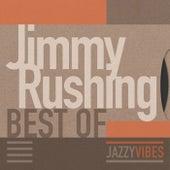 Best Of von Jimmy Rushing