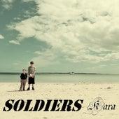 Soldiers by Kara