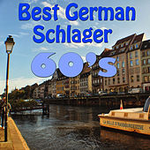 Best German Schlager from 60's by Various Artists