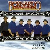 El Tejano Alegre by Bernardo y sus Compadres