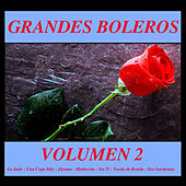 Grandes Boleros Volumen 2 by Various Artists
