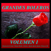 Grandes Boleros Volumen 1 by Various Artists