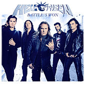 Battle's Won by Helloween