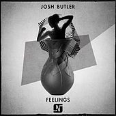 Feelings (EP) by Josh Butler