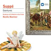 Suppé: Overtures by Sir Neville Marriner