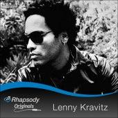 Rhapsody Originals by Lenny Kravitz
