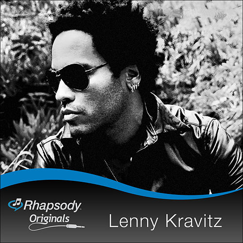 Rhapsody Originals by Lenny Kravitz
