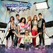 La Nueva Banda Timbiriche by La Nueva Banda Timbiriche