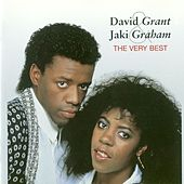 The Very Best Of by David Grant