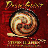 Drum Spirit by Steven Halpern