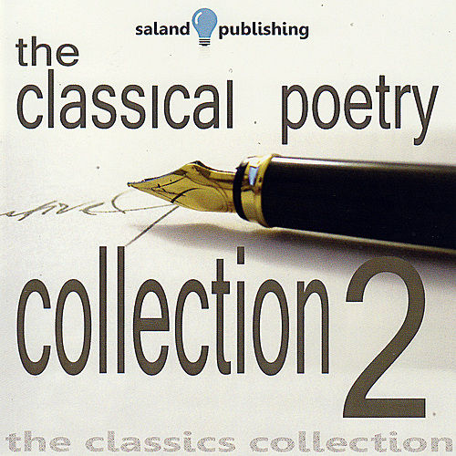 The Classical Poetry Collection 2 by Various Artists