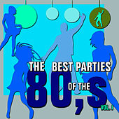 The Best Parties of the 80s, Vol. 1 by Javier Martinez Maya