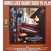 Songs Like Daddy Used To Play by Dealer's Choice