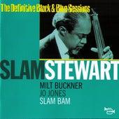 Slam Bam by Slam Stewart