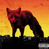 The Day Is My Enemy by The Prodigy