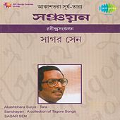 Sanchayan: A Collection of Tagore Songs by Sagar Sen