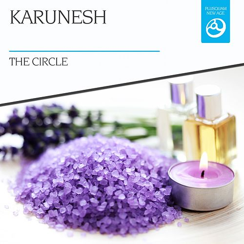 The Circle by Karunesh